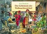 Das Geheimnis der Weihnachtswichtel - Sven Nordqvist