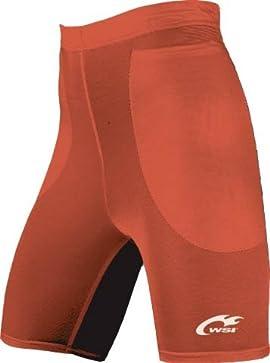 WSI WWS364 Women's WikMax Slider Shorts