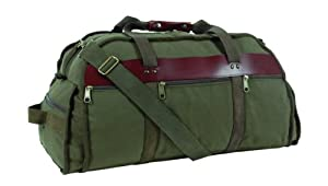 Boyt Harness Covey Rolling Duffel Bag by Boyt Harness