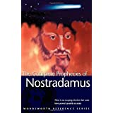 The Complete Prophecies (Wordsworth Reference)by Nostradamus