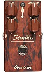 Mad Professor Simble Overdrive by Mad Professor
