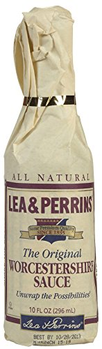Lea & Perrins Worcestershire Sauce, 10 Ounce