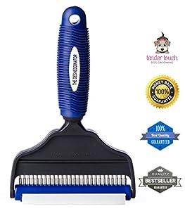 The Desheddinator 3 in 1 (Medium) - Pet Grooming Tool