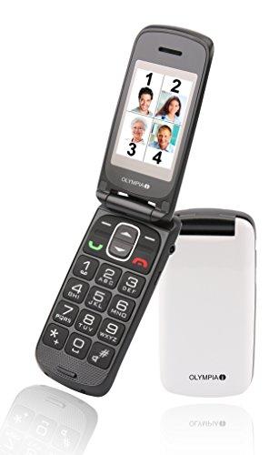 cellulare-per-anziani-con-tasti-grandi-olympia-classic-premium-bianco