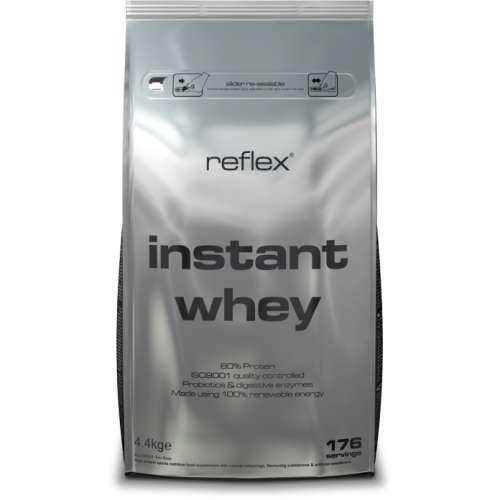 Reflex Instant Whey Protein