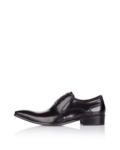 Uomo Zapatos Photinia Negro