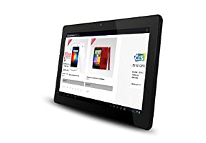 "LifeView LFRK220 Tablette Tactile 10.1 "" Android Noir"