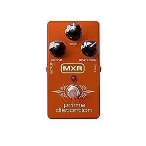 mxr m69 prime distortion guitar effects pedal musical instruments. Black Bedroom Furniture Sets. Home Design Ideas