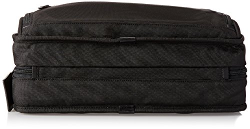 Tumi Tumi Alpha 2 Organizer Brief, Black, One Size