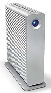 LaCie d2 Network 2 1TB Professional Storage Server