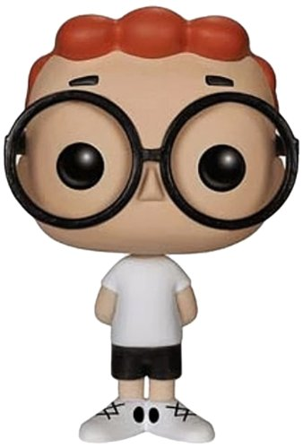 Funko POP Movies: Sherman Action Figure