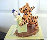 Royal Doulton Winnie the pooh 'Bouncy Bouncy Boo To You'