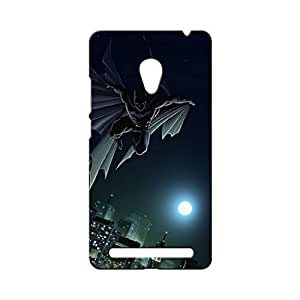 BLUEDIO Designer Printed Back case cover for Asus Zenfone 6 - G3615