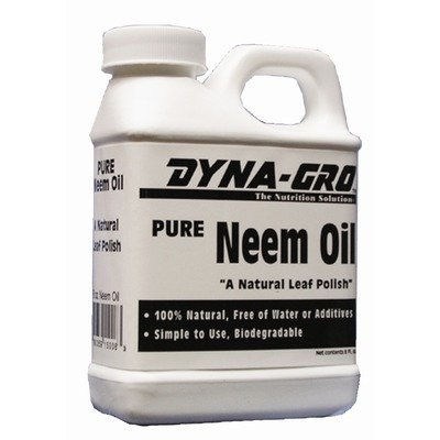 Dyna-Gro Neem Oil Leaf Polish