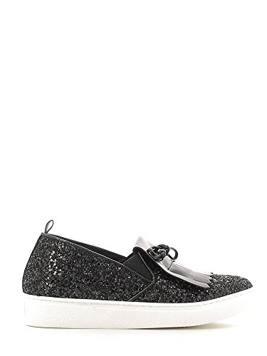 Grunland SC2075 Slip-on Donna Nero 36