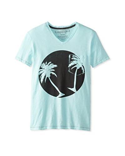 Cohesive & Co. Men's Orlanda Palm Disk T-Shirt