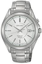 SEIKO KINETIC watch SKA519P