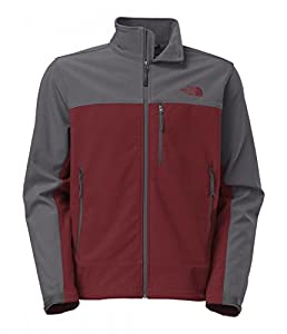 The North Face MENS APEX BIONIC JACKET - FIT C757R8E_XXL by The North Face