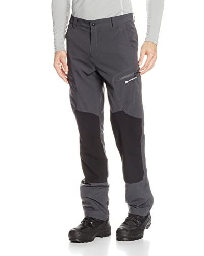 Alpine Pro Pantalone Softshell Sambar