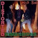 Distorted Dimensions [Vinyl LP]