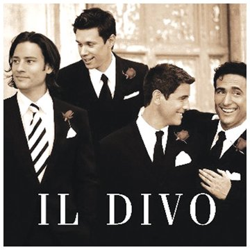 Il divo album il divo - Il divo amazon ...