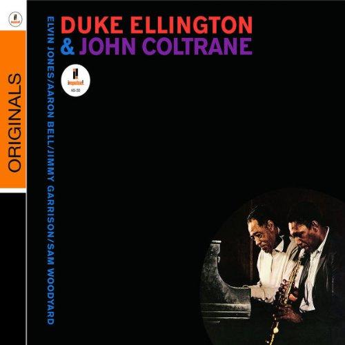 "Afficher ""Duke Ellington & John Coltrane"""
