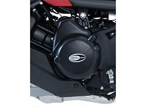 Couvre-carter gauche R&G noir Honda NC750 S/X - 4450095