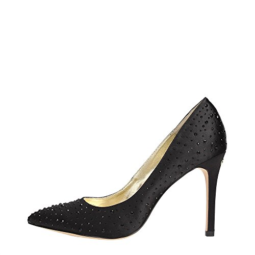 Liu Jo Shoes S15133T0380 Décolleté Donna Raso Nero Nero 35