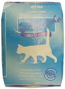 Pettex Lightweight Antibacterial Cat Litter 20 Litre
