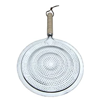 Heat Diffuser (for tagine) by Naturally Med - Ceramics from Naturally Med