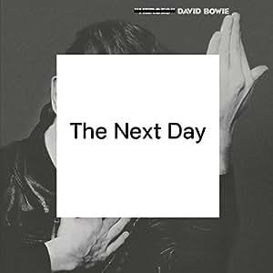 The Next Day [VINYL]