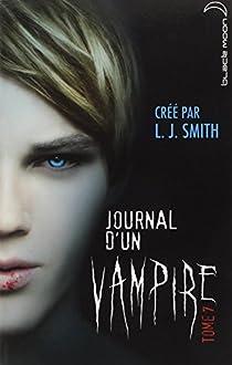 Journal d'un vampire, Tome 7 : Le chant de la lune par Smith