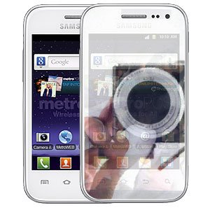 Samsung Galaxy 4G Phone Covers