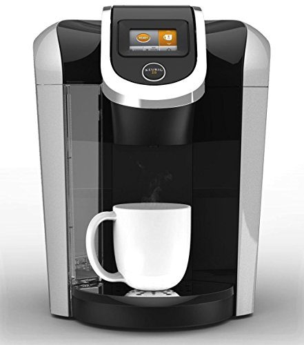 Coffee Maker Carafe And K Cup : New** Keurig 2.0 K450 Brewing System Coffee K-cup Maker + Filter + Carafe Inc Espresso ...