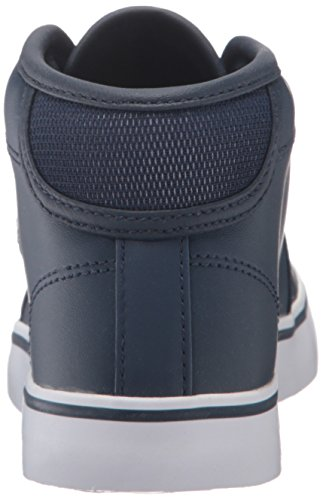 Lacoste Kids' Ampthill Navy Sneaker