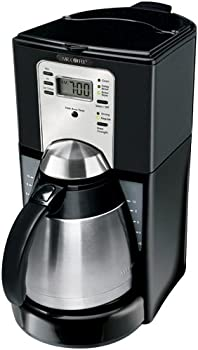 Mr. Coffee 10-Cup Thermal Coffeemaker