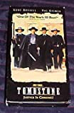Tombstone (Justice is Coming) with Kurt Russell & Val Kilmer VHS Tape