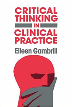 teaching for critical thinking jossey bass Defining and teaching evaluative thinking insights from research on critical thinking jossey-bass google scholar teaching critical thinking for.