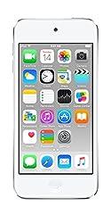 Apple MKHJ2HN/A iPod Touch 64 GB (White/Silver)