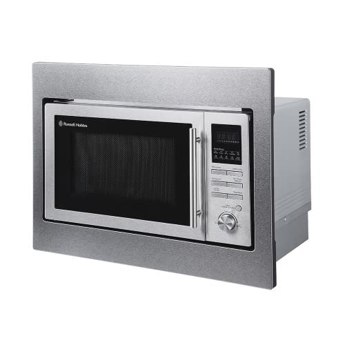 Discover 10 Built In Microwaves