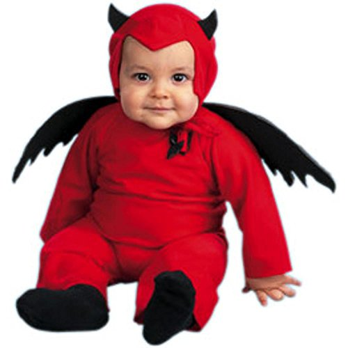 Infant Baby Devil Halloween Costume (12-18 Months)