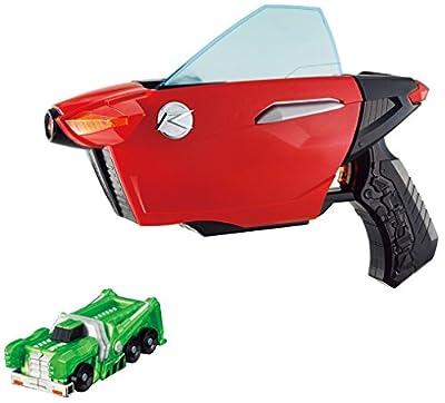 仮面ライダードライブ 開閉装填 DXドア銃