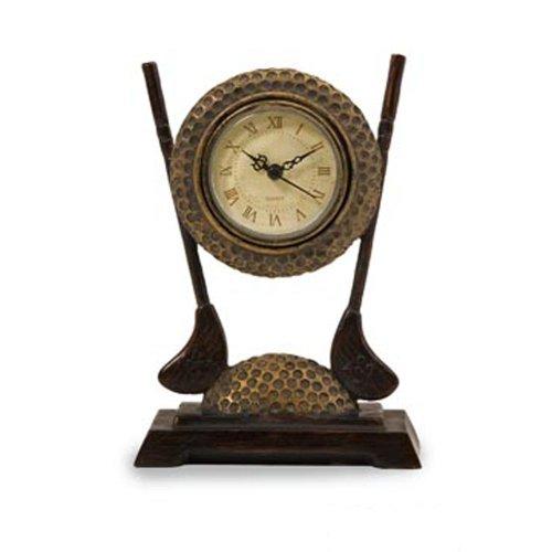 IMAX Golf Clock