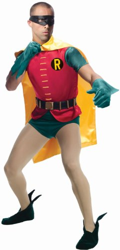 Rubie's Costume Grand Heritage Joker Classic TV Batman Circa 1966 at Gotham City Store