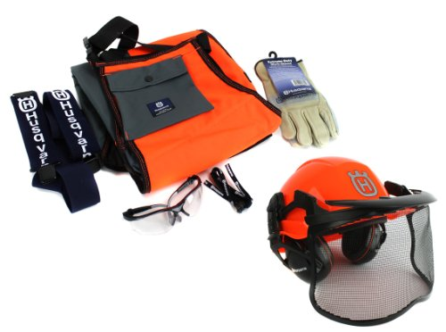 Husqvarna 531300904 Chain Saw Protective Apparel Powerkit, Landowner picture