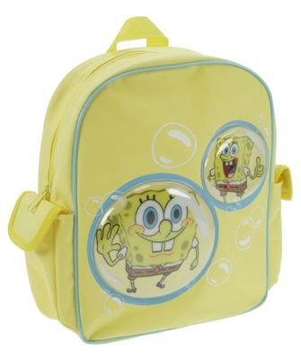 Spongebob SquarePants Bubble Backpack