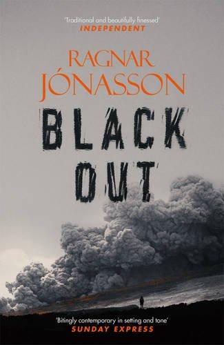 Blackout (Dark Iceland)