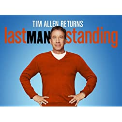 Last Man Standing Season 1