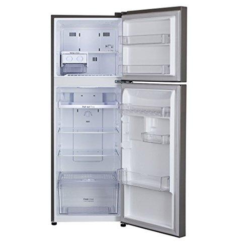 LG-GL-B282SSPM/MPM-255-Litres-3S-Double-Door-Refrigerator-(Paradise)