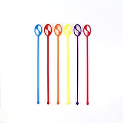 Gridyy Stairs - Stirrer Pack of 6